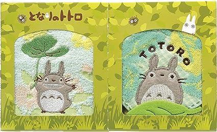 Juego de pequeños de mi Vecino Totoro (Studio Ghibli