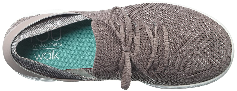 Skechers Women's You-14960 Sneaker B072KG642D 7 B(M) US|Mauve