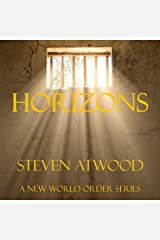 Horizons: A New World Order Series, the Rise Book 1 Audible Audiobook