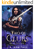 Two of Clubs (War and Suits Book 1)