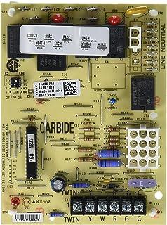 amazon com goodman parts pcbbf132s control board home \u0026 kitchenwhite rodgers 50a55 743 control board