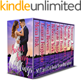 Sweet and Sassy Weddings - Happily Ever After Romance