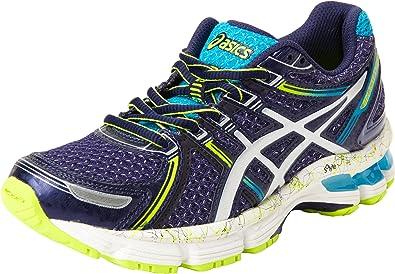 ASICS Gel Kayano 19 GS Running Shoe