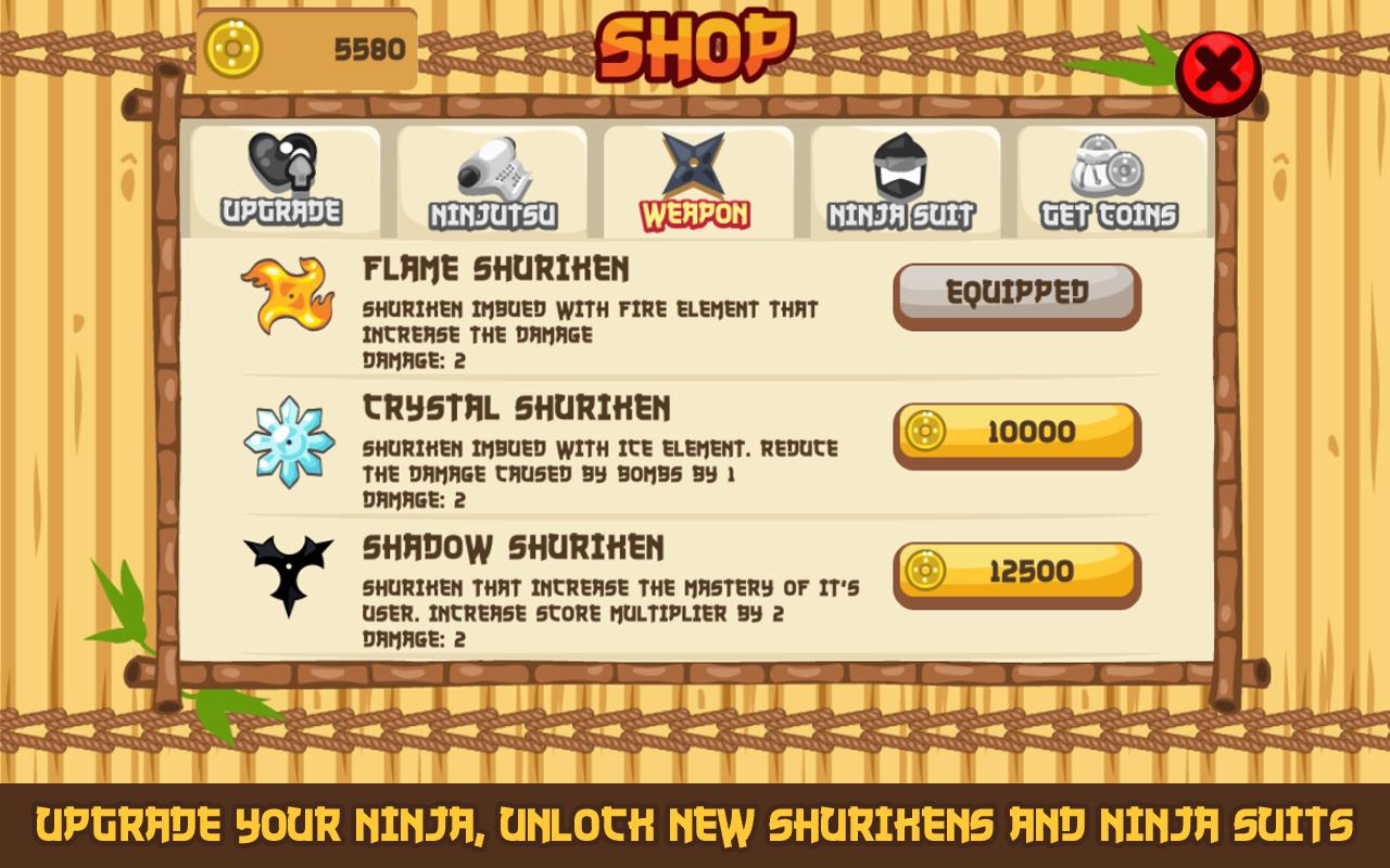 Shuriken Strike: Ninja Master: Amazon.es: Appstore para Android