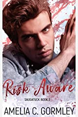 Risk Aware (Saugatuck Book 2) Kindle Edition