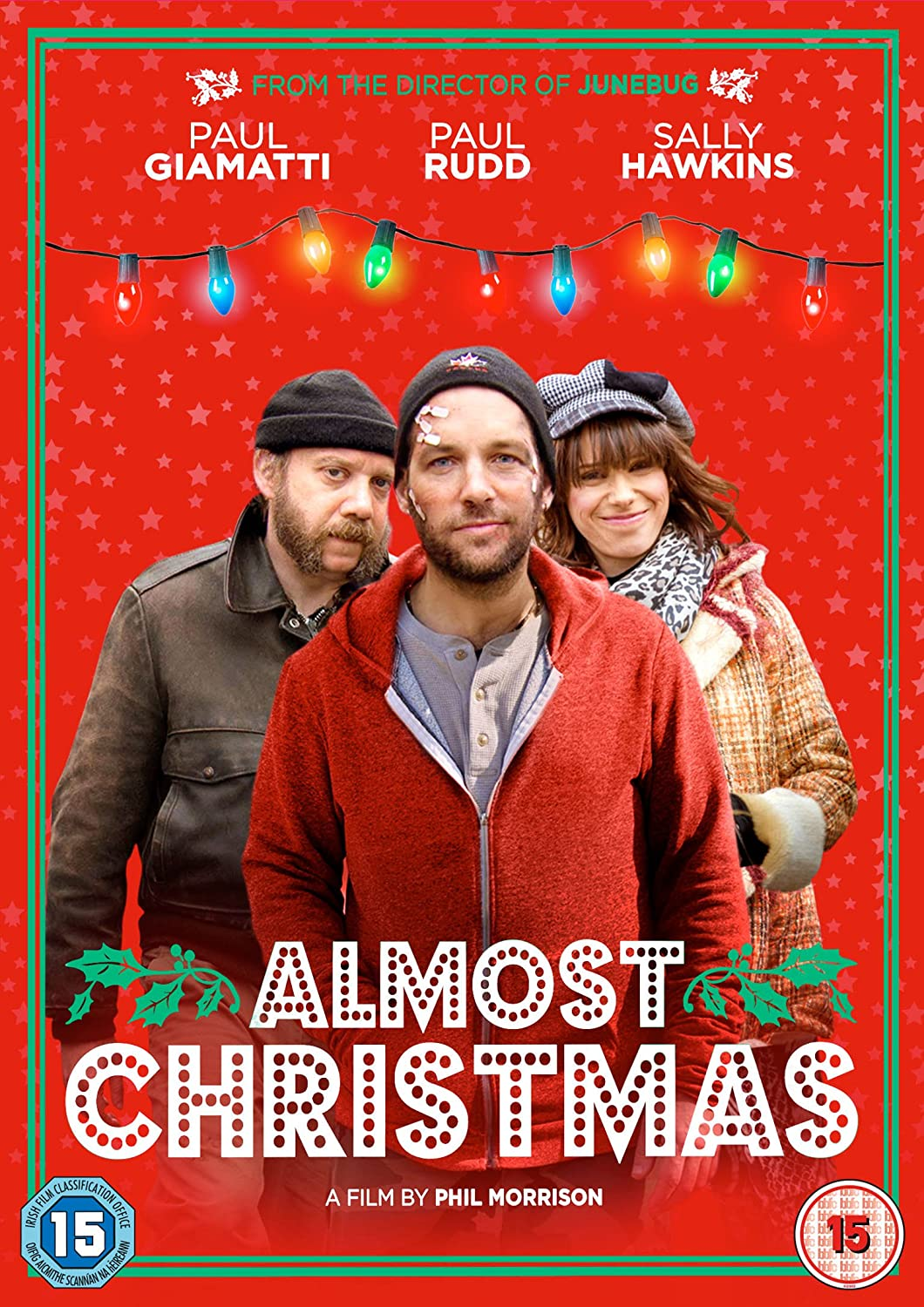 Surviving Christmas [DVD]: Amazon.co.uk: Ben Affleck, James ...