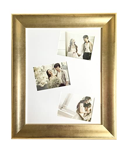Amazon Lilian Pc Antique Gold Collage Picture Frame 16x20inch