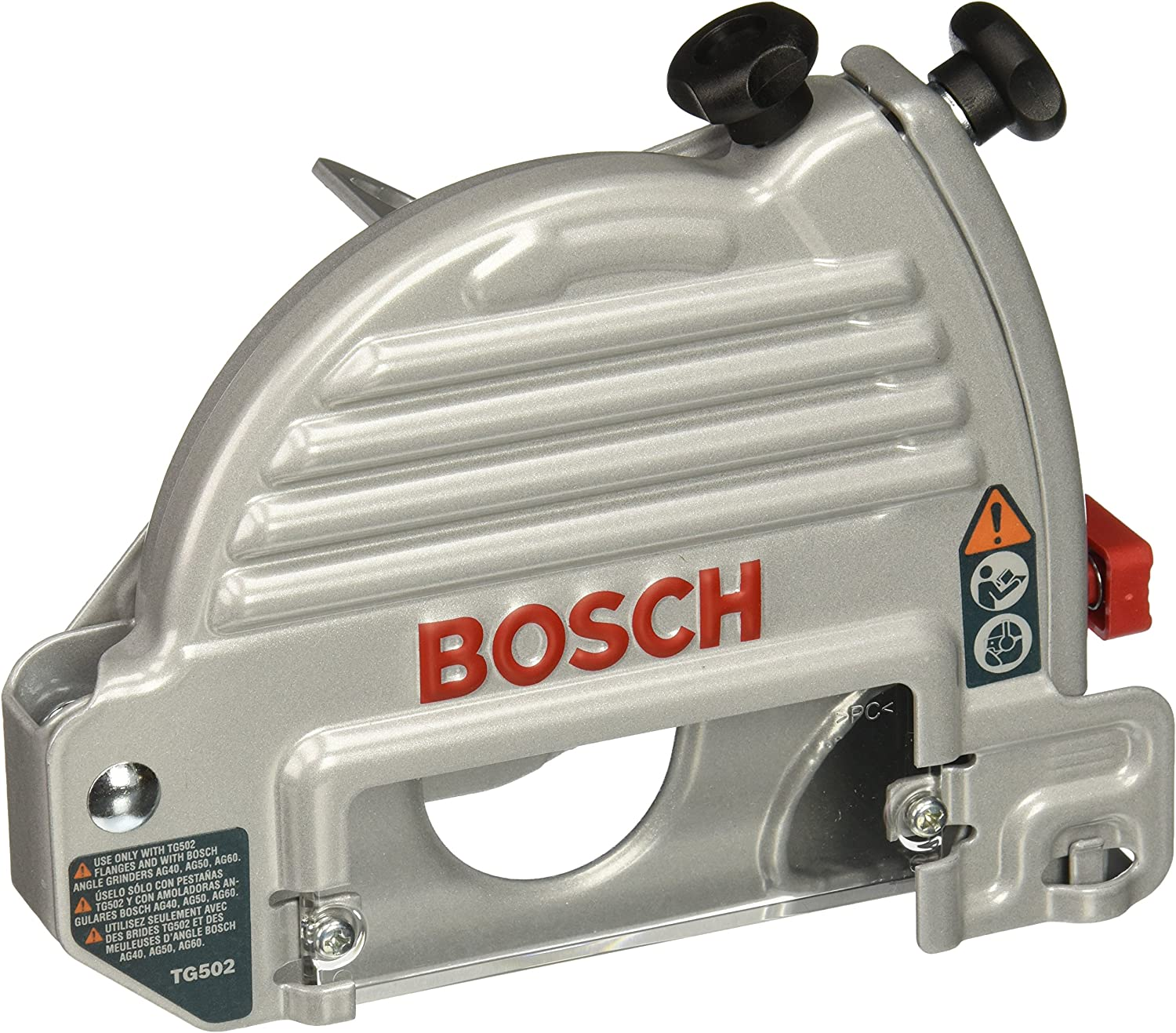Bosch TG502 Tuck-Pointing Guard