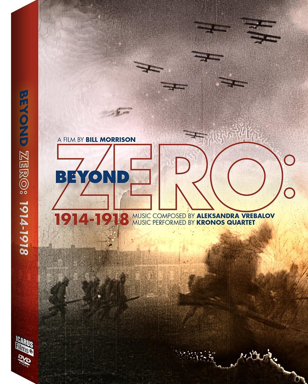 Amazon: Beyond Zero: 19141918: Bill Morrison, Kronos Quartet: Movies &  Tv