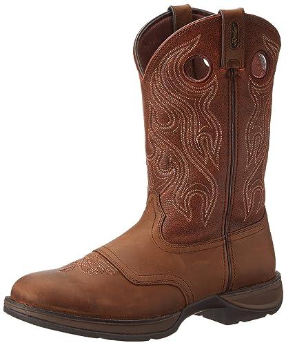 Men's Db5474 Western Boot