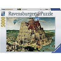 Ravensburger (174232) 5000 Parça Puzzle Brueghel