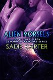 Alien Morsels: Short tales from Zerconia  (Zerconian Warriors Book 6)