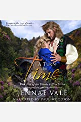 A Turn in Time: The Thistle & Hive Series, Book 5 Audible Audiobook
