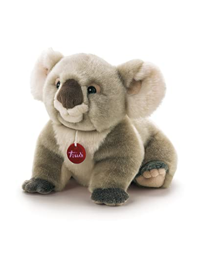 Trudi Classic Jamin The Koala Plush Toy, 14""