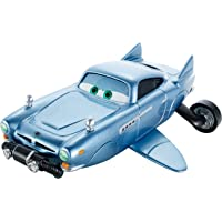 Disney/Pixar Cars Finn McMissile with Breather Vehicle