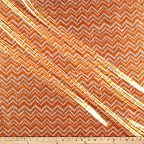 Amazon Com Sportek International Shaky Metallic Chevron Spandex Fabric Orange White Fabric By The Yard Optimize your career and start working at ortec. amazon com