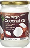Organic Coconut Oil - 500ml