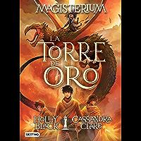 Magisterium. La torre de oro