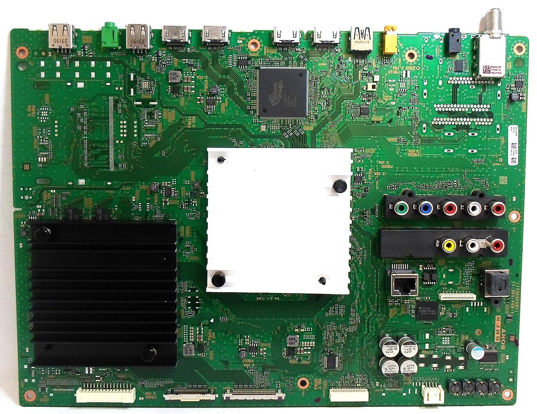 Sony XBR-49X830C A-2072-555-C BMFW Main Board: Amazon ca