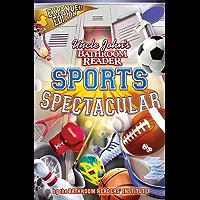 Uncle John's Bathroom Reader Sports Spectacular (Uncle John's Bathroom Readers)