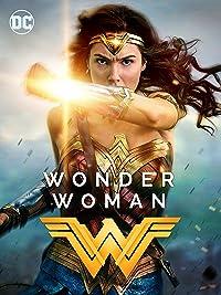 Amazon.com: Wonder Woman: Gal Gadot, Chris Pine, Robin ...