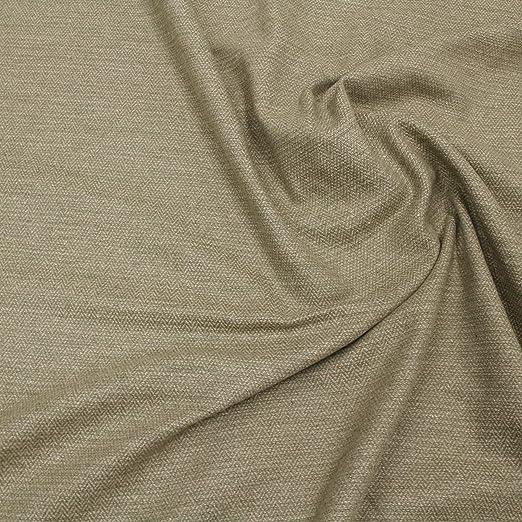 Tweed tejido de plástico beige verde jaspeado Medieval Traje ...
