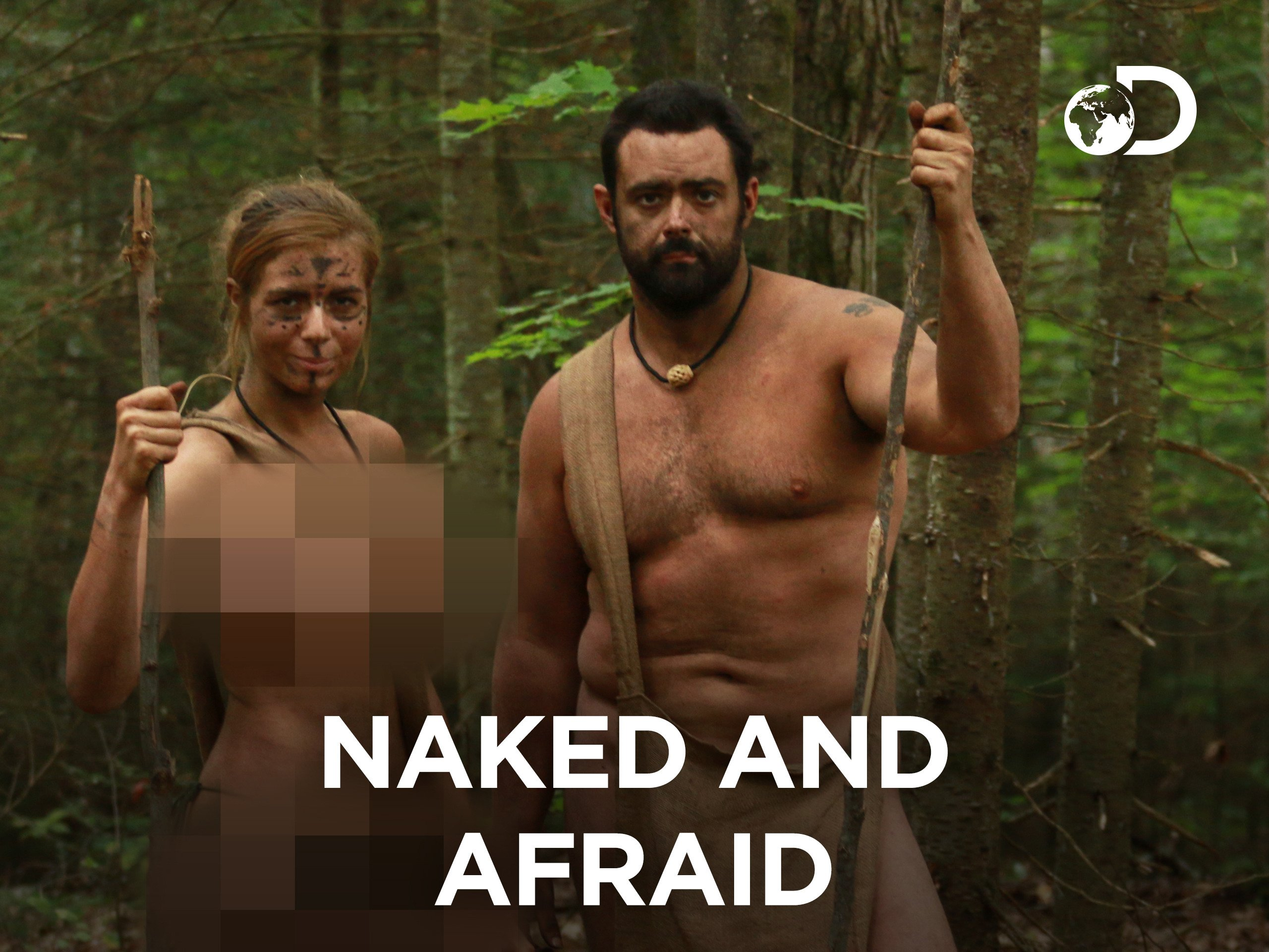 Naked and afraid season 3 frozen images 21