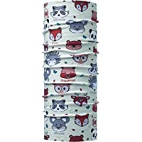 Buff Baby Pup Tubular Original Junior, Unisex bebé