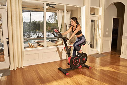 Echelon Connect - Bicicleta de fitness para interior: Amazon.es ...