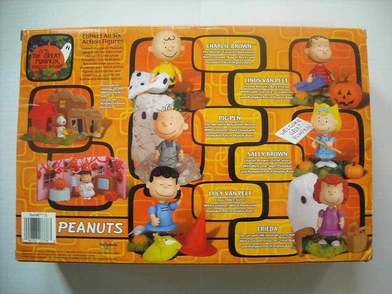 Amazon.com: Peanut's