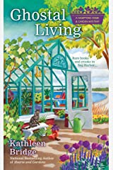 Ghostal Living (Hamptons Home & Garden Mystery Book 3) Kindle Edition