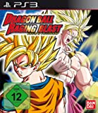 Dragonball: Raging Blast