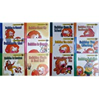 Bubbles' First Storybooks New Edition (Set of 12 Books)