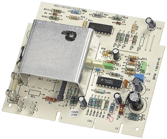Candy Hoover Lavadora Módulo PCB. Genuine número de pieza ...