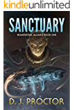 Sanctuary: Neanderthal Alliance Book One