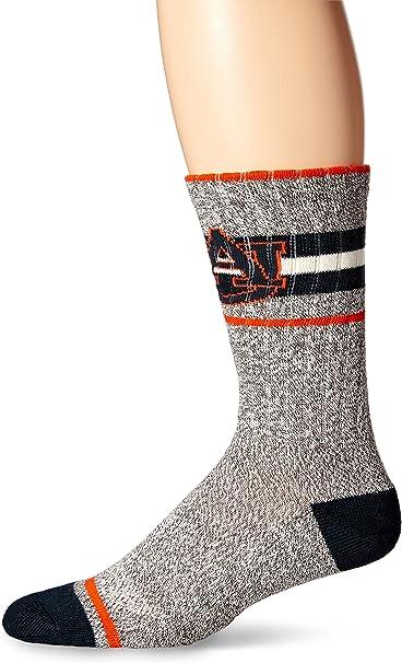 47 NCAA Mens Duster Sport Crew Socks