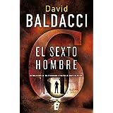 El sexto hombre (Saga King & Maxwell 5) (Spanish Edition)