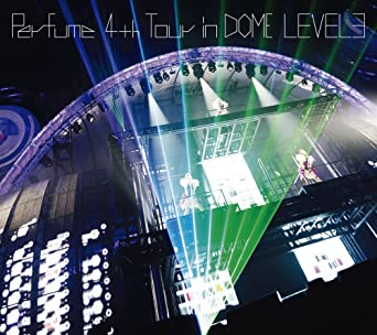Amazon.com: 4th Tour in Dome Level3: Perfume: Movies & TV