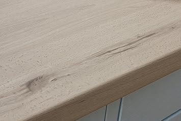Helles Holz Resopal Kuchenarbeitsplatten 4 1m 600mm 38mm