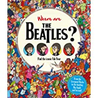 Where Are the Beatles?: Find the Iconic Fab Four