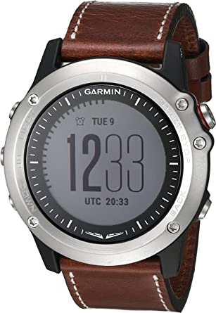 Garmin D2 Bravo Aviation Watch