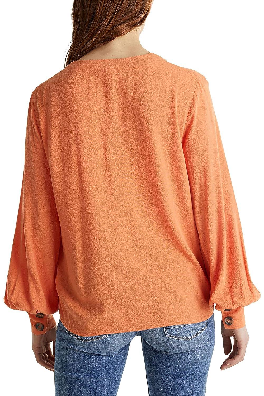 ESPRIT dam blus 810/rostorange