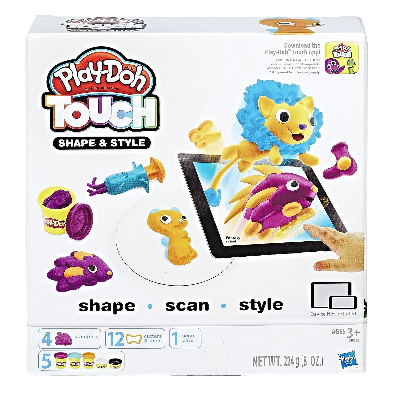 Play-Doh Hasbro C2860100/Touch Digital Studio