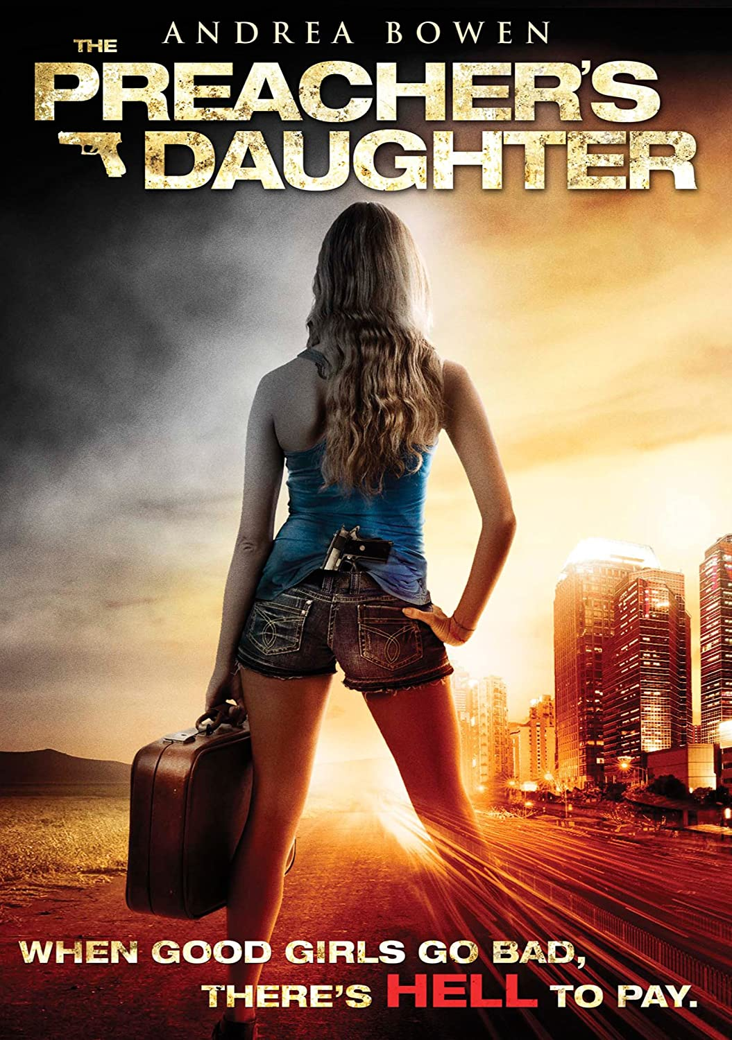 The Preacher's Daughter 2016 / The preacher is based on the chords of show me the way to go home, which silver often used to end his concerts.
