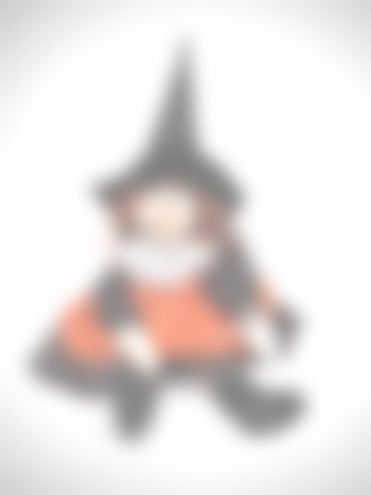 Amazon.com: Halloween Witch Doll: Handmade