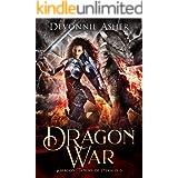 Dragon War (Dragon Tamers of Pyralis Book 3)