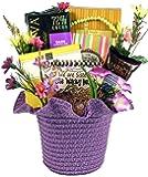Gift Basket Village Gift Basket for Sister, To My Dearest Sister
