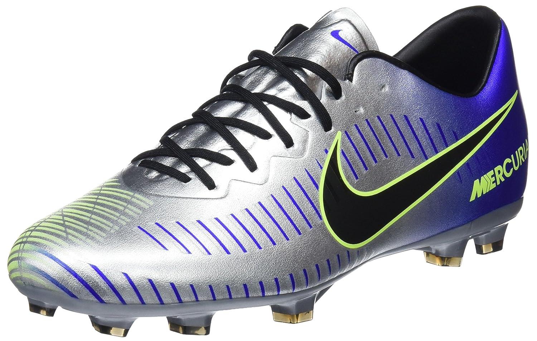 NIKE Unisex-Erwachsene Mercurial Vapor Xi Neymar Fg Jr 940855 4 Sneaker