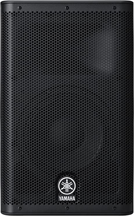 Yamaha DXR 10 Powered Speaker Cabinet