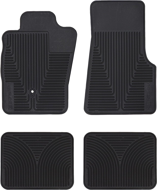 Amazon Com Ford Genuine 6l5z 1313300 A Floor Mat Automotive
